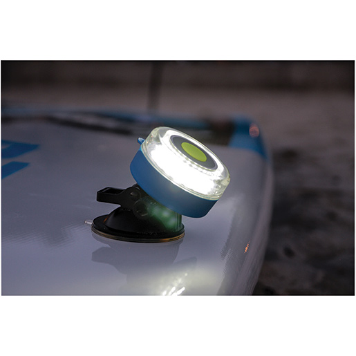 Surfstow SUPGLO Stand-Up Paddleboard Underwater Lighting System, 4-Light Kit