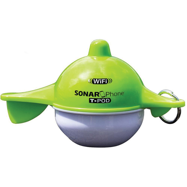 Vexilar Inc T-POD SonarPhone SP100 WiFi Sonar Transducer