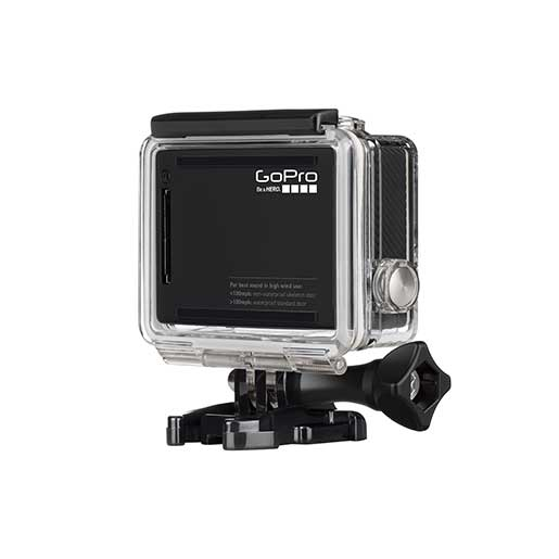 Gopro Hero4 Black Edition Waterproof Video Camera