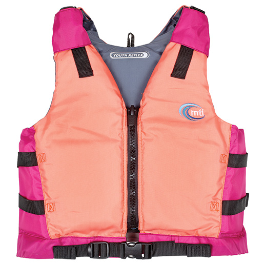 MTI Youth Life Jacket