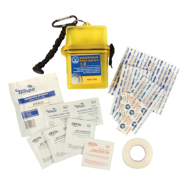 Ultimate Survival Technologies Watertight 1.0 First Aid Kit