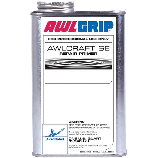 Awlgrip Awlcraft SE Repair Primer, Quart