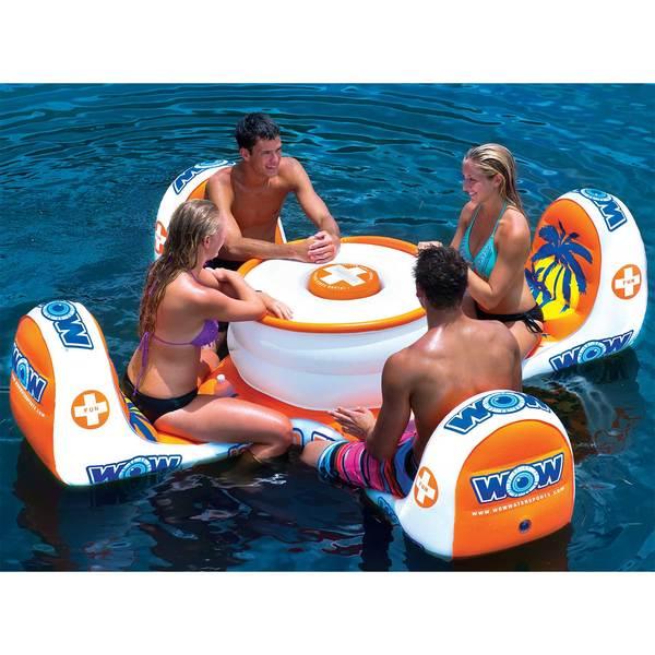 Wow Sports Island Table Sale $199.99 SKU: 16207458 ID# 14-2010 UPC# 4897034341799 :