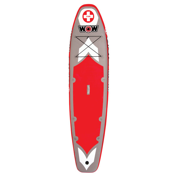 Wow Sports 11' Zino Stand-Up Paddleboard