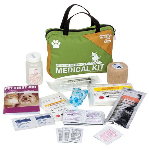 Adventure Medical Trail Dog First Aid Kit Sale $29.99 SKU: 16212284 ID# 0135-0115 UPC# 707708050152 :