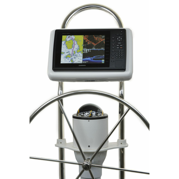 Navpod SailPod Pre-Cut for Garmin 1020/1020xs/1040xs for 12 Guard
