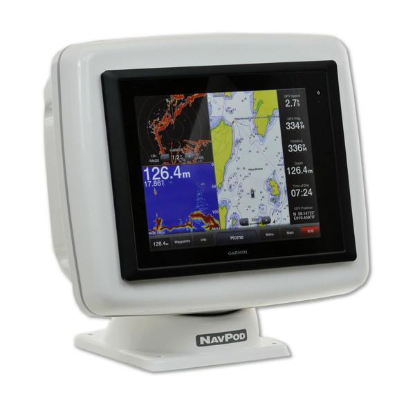 Navpod PowerPod Pre-Cut for Garmin GPSMAP 8012 / 8212 Sale $419.99 SKU: 16221400 ID# PP5065 UPC# 659988107609 :