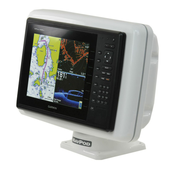 Navpod PowerPod Pre-Cut for Garmin 1020/1020xs/1040xs Sale $434.99 SKU: 16221418 ID# PP5201 UPC# 659988108361 :