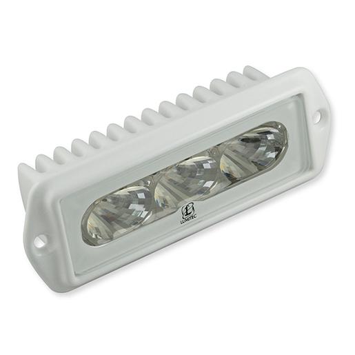 Lumitec Lighting Capri LT Flush Mount LED Flood Light Sale $99.99 SKU: 16222044 ID# 101288 UPC# 89300012883 :