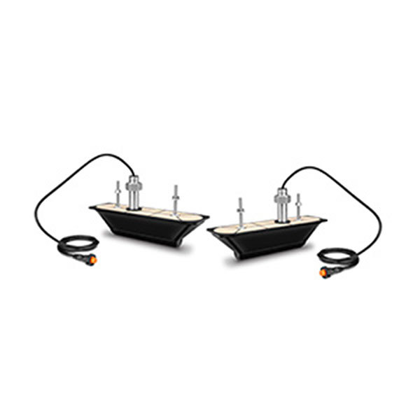 Garmin GT30 Stainless Steel Thru-hull Scanning Transducer with Temp Sale $1249.99 SKU: 16222564 ID# 010-12089-11 UPC# 753759128012 :