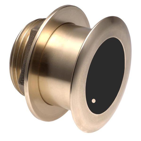 Simrad CHIRP B175H Thru-Hull Transducer, 12 Tilt Sale $1499.99 SKU: 16222655 ID# 000-11690-001 UPC# 9420024133354 :
