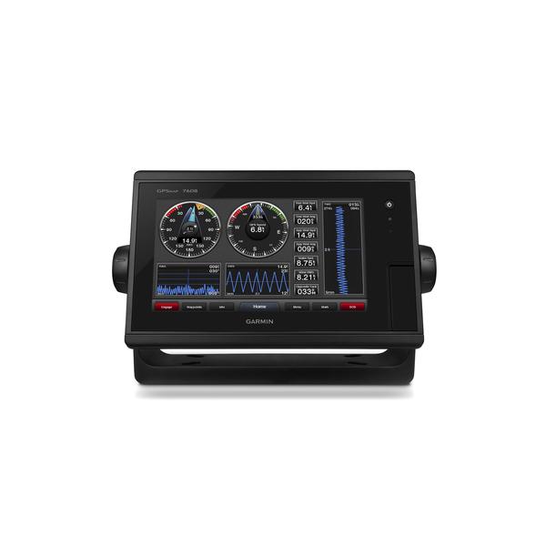 Garmin GPSMAP 7608 Multi-touch Widescreen Chartplotter Sale $1999.99 SKU: 16223513 ID# 010-01305-01 UPC# 753759118099 :