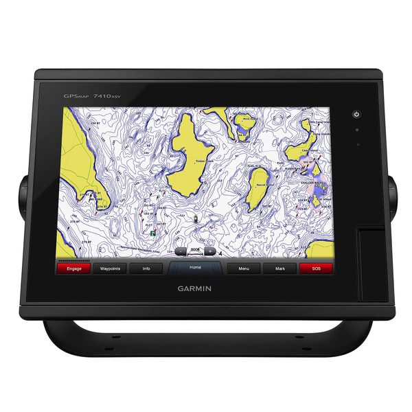 Garmin GPSMAP 7410xvs Multi-touch Widescreen Chartplotter/Sonar Combo Sale $2599.99 SKU: 16223562 ID# 010-01306-02 UPC# 753759132422 :