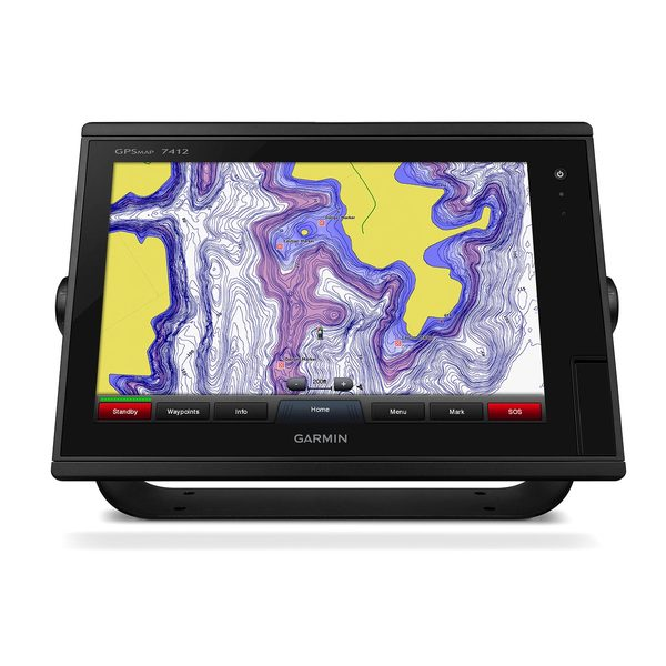 Garmin GPSMAP 7412 Multi-touch Widescreen Chartplotter Sale $3399.99 SKU: 16223588 ID# 010-01307-00 UPC# 753759118129 :