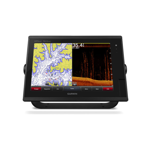 Garmin GPSMAP 7612xsv Multi-touch Widescreen Chartplotter/Sonar Combo Sale $3999.99 SKU: 16223612 ID# 010-01307-03 UPC# 753759132453 :