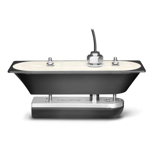 Garmin GT41-TH – Stainless Steel Thru-Hull Transducer