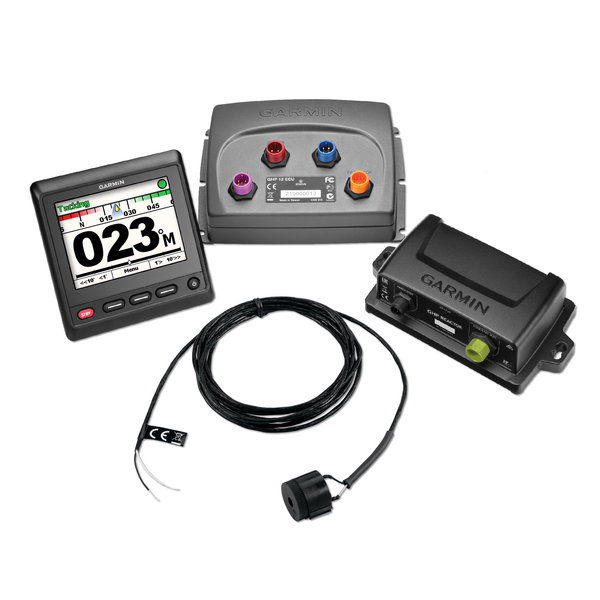 Garmin GHP Reactor Mechanical/Retrofit/Solenoid Corepack Sale $2049.99 SKU: 16223893 ID# 010-00705-45 UPC# 753759127831 :