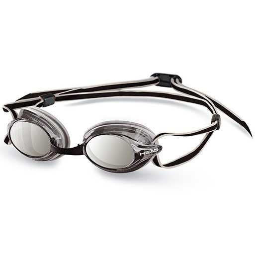 HEAD Venom Mirrored Goggles, Silver/Smoke Sale $14.99 SKU: 16225658 ID# 451004SISMK UPC# 792460028372 :