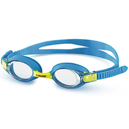 HEAD Meteor Goggles, Blue Sale $7.99 SKU: 16225732 ID# 451018BL YW UPC# 792460020741 :