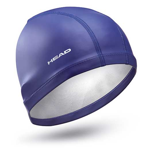 HEAD Lycra PU Swim Cap, Royal Sale $7.99 SKU: 16225807 ID# 455001RY UPC# 792460019806 :