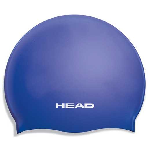 HEAD Silicone Flat Junior Swim Cap, Royal Sale $3.99 SKU: 16225849 ID# 455006RY UPC# 792460020055 :
