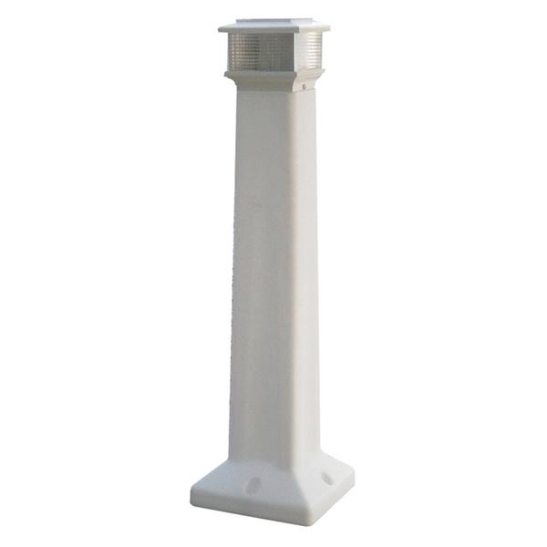 Dock Edge Solar Sentinel Sale $127.99 SKU: 16228363 ID# 96-252-F UPC# 776113962527 :