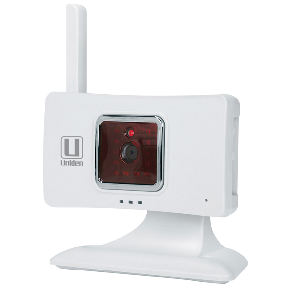 Uniden AppCam21 Surveillance Camera
