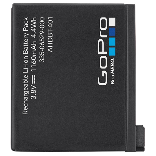 Gopro Rechargeable Battery—HERO4