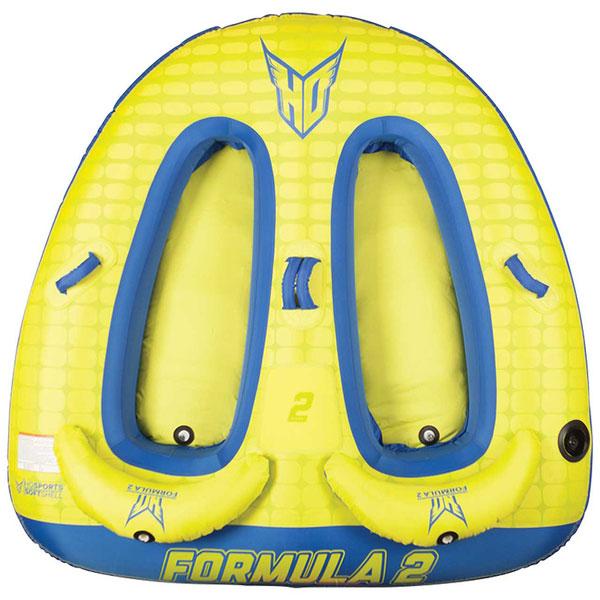 Ho Sports Formula 2 Towable Tube Sale $187.88 SKU: 16246175 ID# 56682349 UPC# 54065634359 :