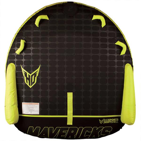 Ho Sports Mavericks 2 Towable Tube Sale $169.99 SKU: 16246332 ID# 56704052 UPC# 54065637503 :