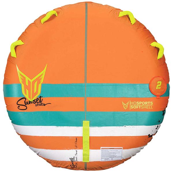 Ho Sports Sunset 2 Towable Tubes Sale $149.99 SKU: 16246381 ID# 56706015 UPC# 54065634403 :