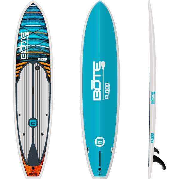 BOTE 10'6 Flood Native Stand-Up Paddleboard Sale $1399.99 SKU: 16246498 ID# 106FL15NA UPC# 856514004078 :