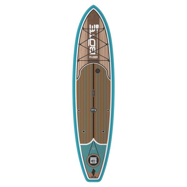 BOTE 10'6 Flood Classic Stand-Up Paddleboard Sale $1299.99 SKU: 16246506 ID# 106FL15CL UPC# 856514004085 :