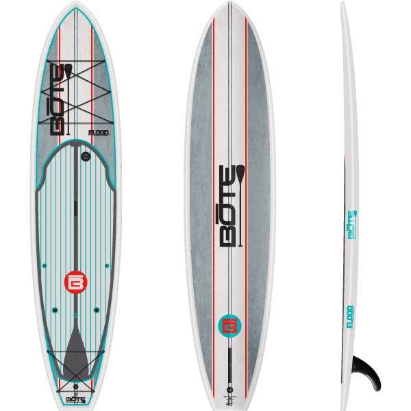 BOTE 12' Flood Native Stand-Up Paddleboard