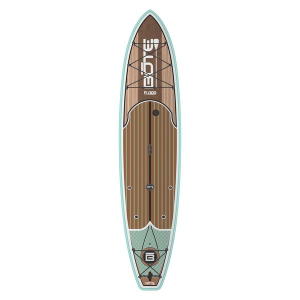 BOTE 12' Flood Classic Stand-Up Paddleboard