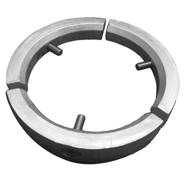 Cmp Global Ltd. (china) Anode Kit, Volvo Folding Prop 3-Blade Saildrive, Aluminum