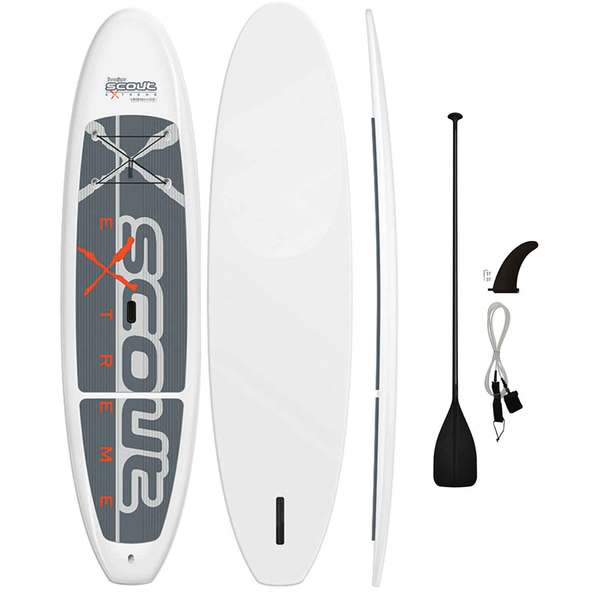 Jimmy Styks 1010x9D Scout Extreme Stand-Up Paddleboard Sale $599.99 SKU: 16248536 ID# JSEXTM UPC# 91037785299 :