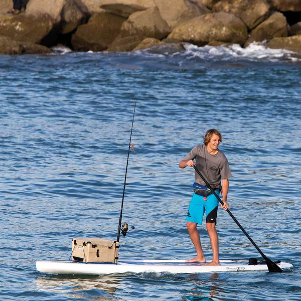 Jimmy Styks 12 6 Quot Scout Offshore Stand Up Paddleboard
