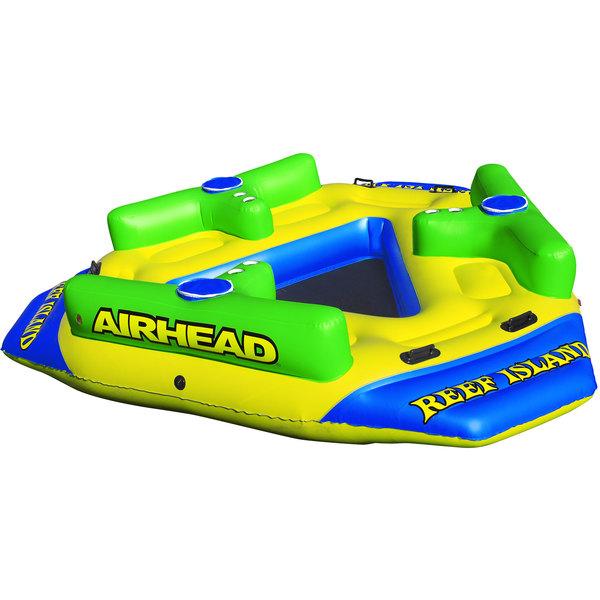 Airhead Reef Island 6 Sale $329.99 SKU: 16251142 ID# AHRI-6 UPC# 737826040506 :
