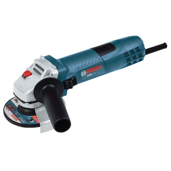 Bosch 4 1/2 Small Angle Grinder