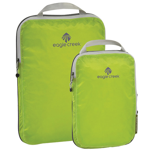 Eagle Creek Pack-It Specter Compression Cube Set Green