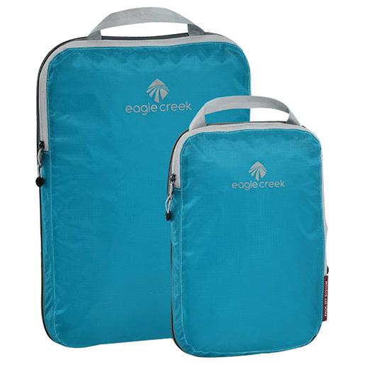 Eagle Creek Pack-It Specter Compression Cube Set Blue Sale $37.99 SKU: 16285009 ID# EC-41186076 UPC# 617932292825 :