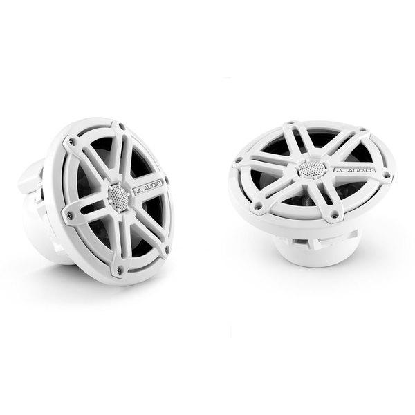 Jl Audio Cockpit Coaxial Speaker System, White Sport Grilles, 6.5 Sale $399.99 SKU: 16286742 ID# M650-CCX-SG-WH UPC# 699440919074 :
