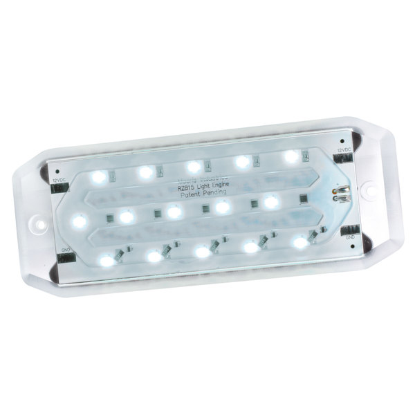 Macris Industries MIU15 Underwater Lights, White