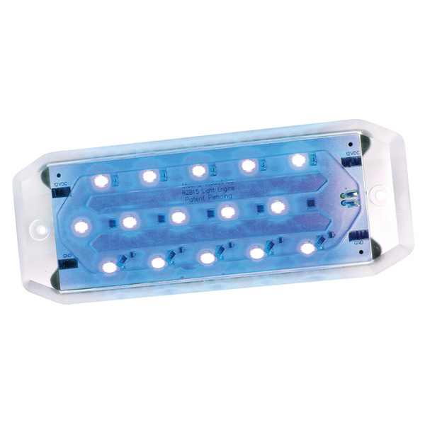 Macris Industries MIU15 Underwater Lights, Royal Blue
