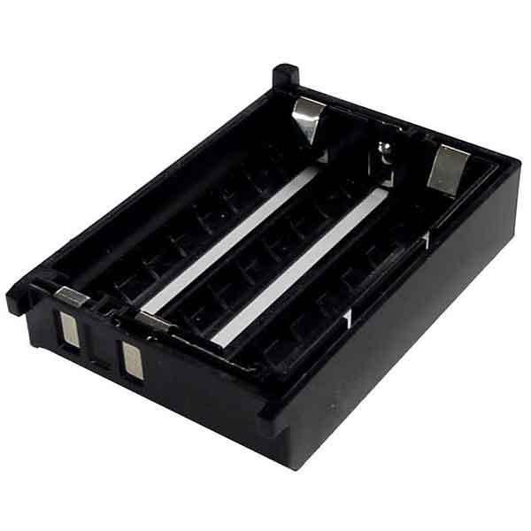 Standard Horizon Alkaline Battery Tray for HX300 Battery Sale $24.99 SKU: 16303513 ID# FBA-44 UPC# 788026130108 :