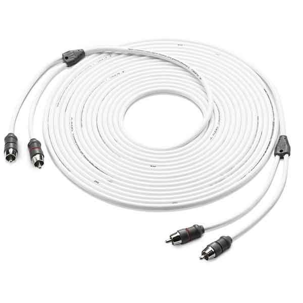 Jl Audio Audio Interconnect cable 25' Sale $29.99 SKU: 16303729 ID# XMD-WHTAIC2-25 UPC# 699440904391 :