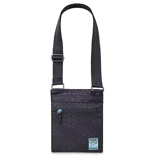 Dakine Jive Shoulder Bag Black