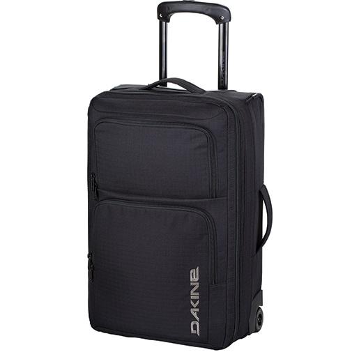 Dakine Carry On Roller 36L Travel Bag Black
