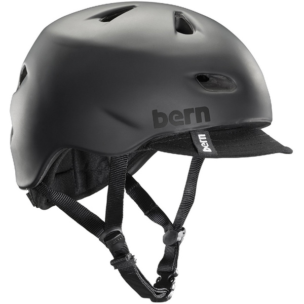 Bern Unlimited Brentwood Bike Helmet, Black, Small/Medium Sale $79.99 SKU: 16319345 ID# VM3MBKVSM UPC# 843990058237 :